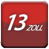 Federal FZ-201 - 13 Zoll