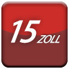 Federal FZ-201 - 15 Zoll