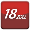 Dunlop Direzza 03G - 18 Zoll