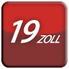 Hankook F200 Slick - 19 Zoll