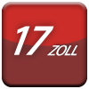 Hankook Z207 Regenreifen - 17 Zoll