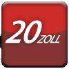 Nankang AR-1 - 20 Zoll