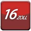 Hankook Z207 Regenreifen - 16 Zoll