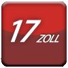 Toyo R1-R - 17 Zoll