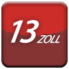 DMACK DMT-RC - 13 Zoll